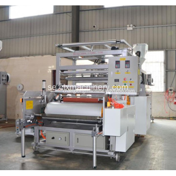 CL-55 / 70A LLDPE Stretch Film Machinery